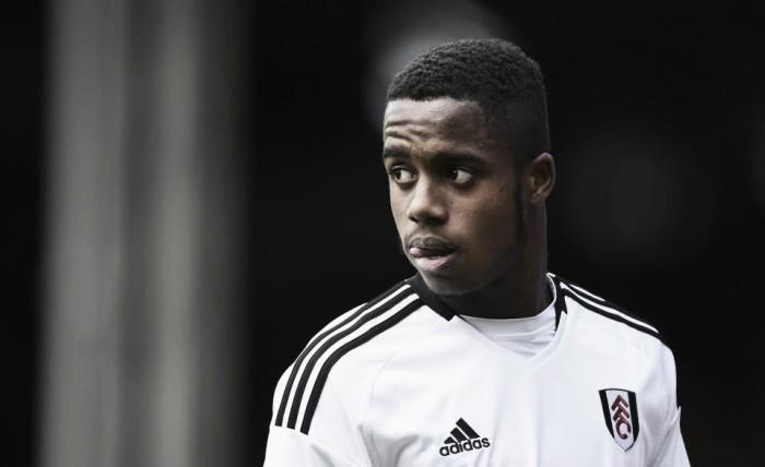 Fulham descarta la salida de Ryan Sessegnon