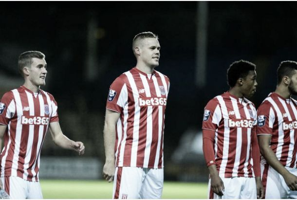 Shawcross' road to recovery continues