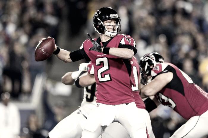 Previa Philadelphia Eagles - Atlanta Falcons: todo cambia sin Wentz