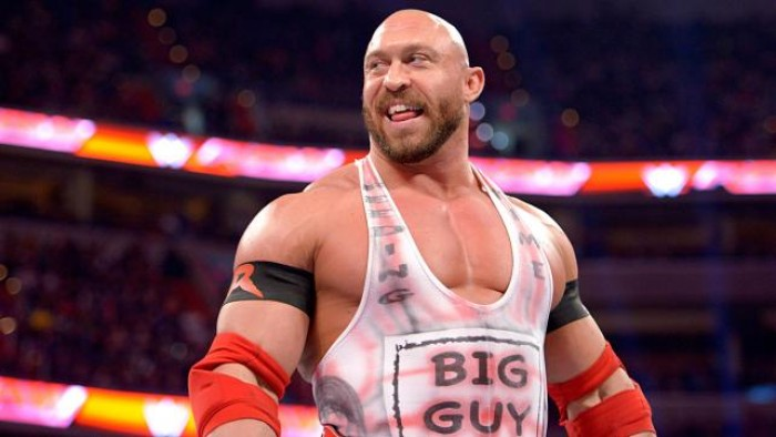 The Rise And Fall Of Ryback: How To Fix The Big Guy