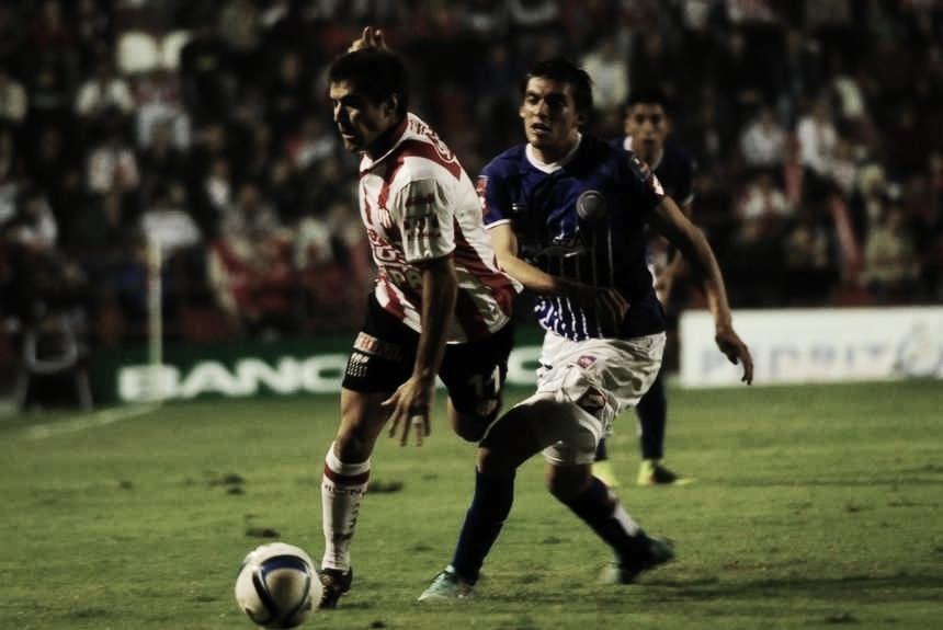 Previa Unión - Godoy Cruz: duelo para alcanzar la punta
