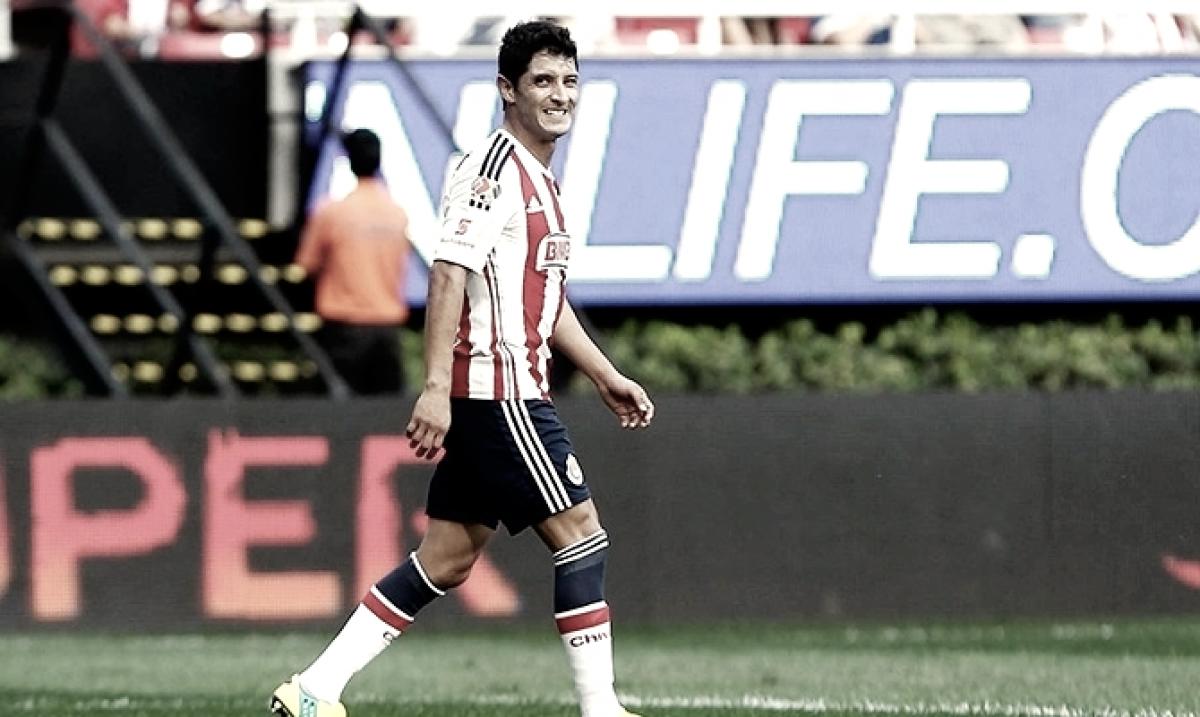 Chivas vs. Veracruz: chocan por Torneo Clausura de la Liga MX
