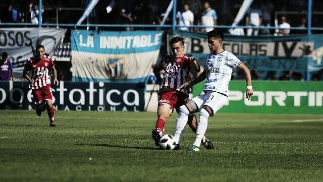 Previa Unión de Santa Fe - Atlético Tucumán: el todo por el todo