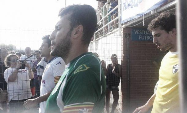 Tablas en el primer partido de pretemporada del Real Zaragoza