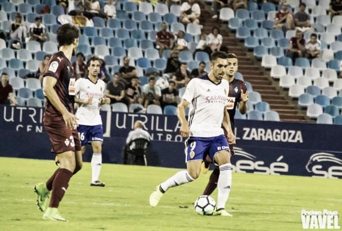 Previa Real Zaragoza- Granada CF: temporada nueva, ilusiones renovadas
