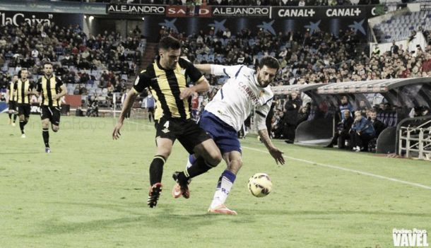 El Real Betis-Real Zaragoza ya tiene fecha