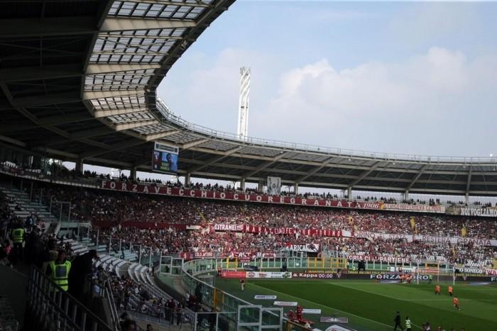 Serie A, le formazioni ufficiali di Torino - Sampdoria