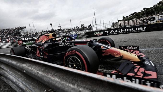 Verstappen se quedó con el triunfo en el Principado