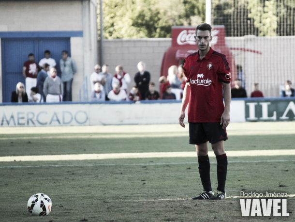 ¿Qué le pasa a Roberto Torres?