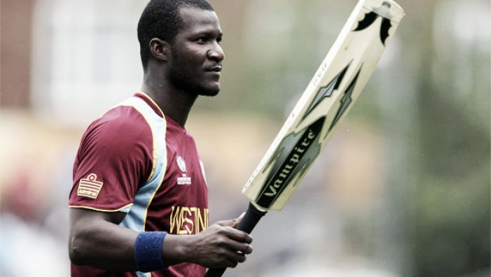 Hampshire sign Darren Sammy for NatWest T20 Blast