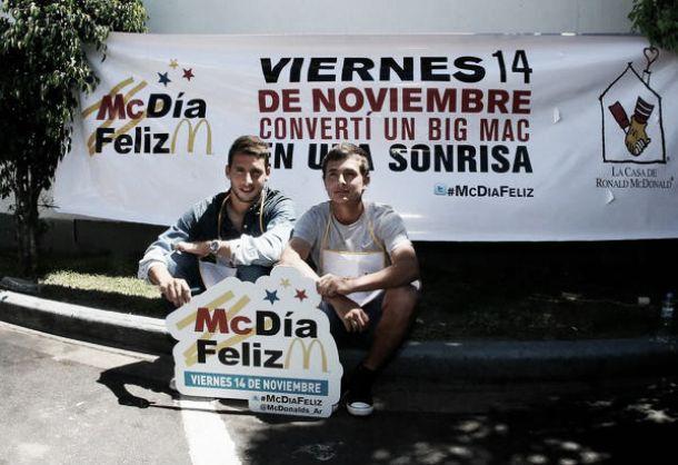 """Cubas: """"Mientras nos den chances, vamos a seguir peleando"""""""