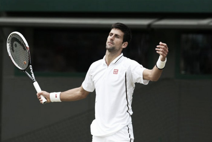 ATP Dubai round-up: Djokovic pulls out of tournament