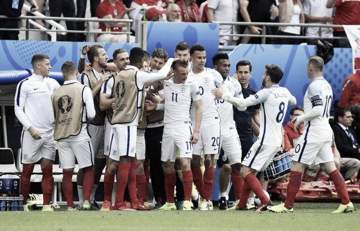 Euro 2016 Inghilterra - Galles, decide Sturridge al 92': le voci dei protagonisti nel post partita