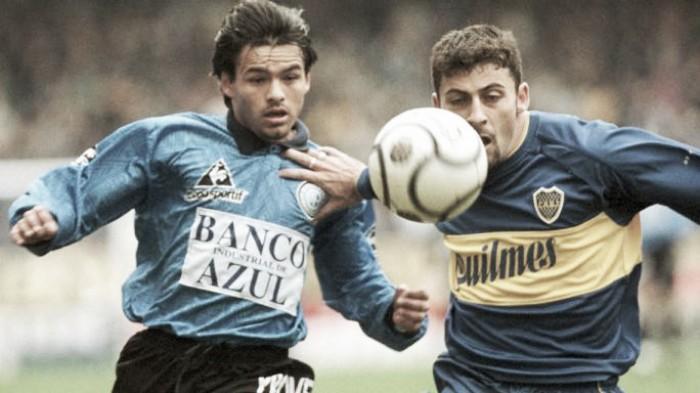 Máxima goleada a Belgrano en La Bombonera