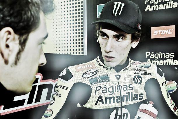 Alex Rins come Rossi e Espargaro': avrà un suo team nel RFME Campionato di Spagna di velocità