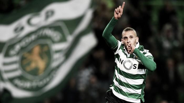 Sporting: Quem poderá estar de saída?