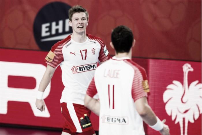 Resumen día 8 de la EHF EURO 2018: segunda jornada de la Main Round