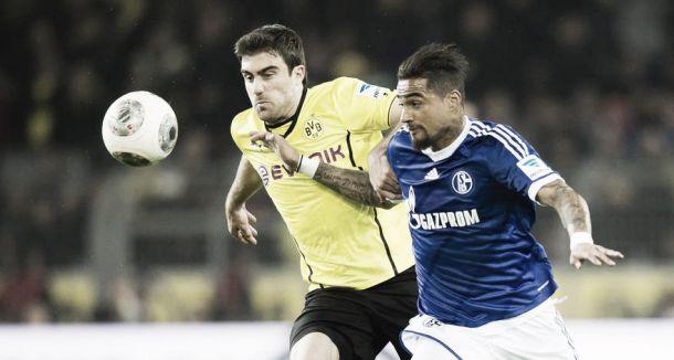 Schalke 04 recebe Borussia Dortmund em casa no maior clássico da Alemanha