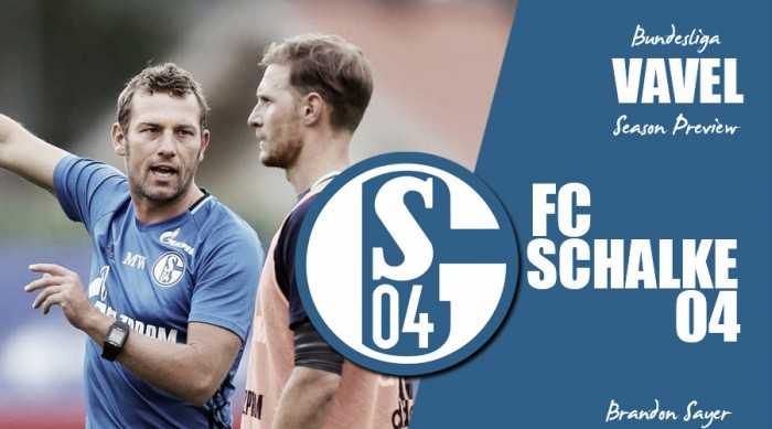 FC Schalke 04 - 2016-17 Bundesliga Season Preview: Can Markus Weinzierl lead the Die Knappen to success?