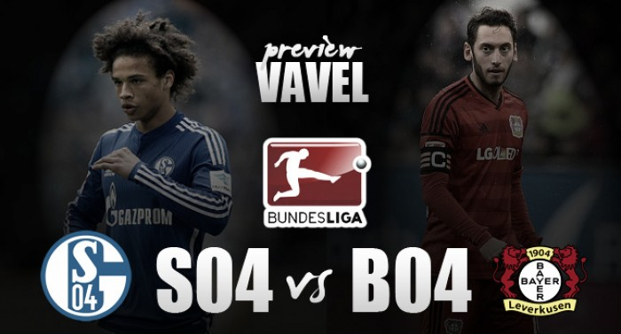 Schalke 04 - Bayer Leverkusen Preview: A test of form and character as Royal Blues host Werkself