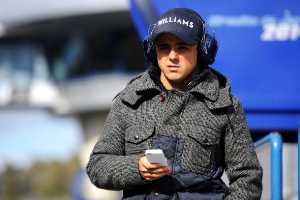 """""""Fernando Alonso não usava o simulador da Ferrari"""", afirma Massa"""