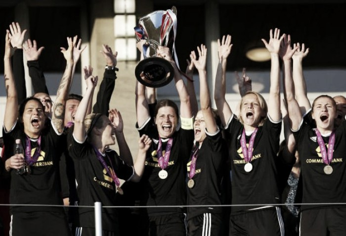 FC Rosengård - 1. FFC Frankfurt Preview: Defending champions face a tough test in Sweden