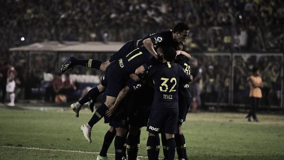 Previa Boca Juniors - Gimnasia: a levantar cabeza