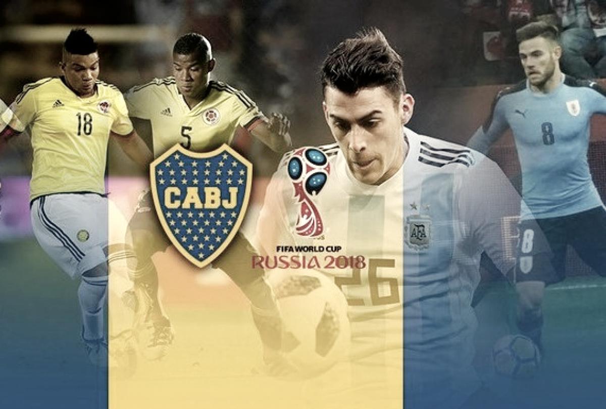 Boca es el equipo argentino que más dinero recibirá por el Mundial