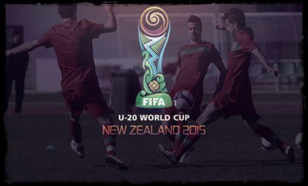 Mundial sub-20: Portugal categórico carimba oitavos e pode sonhar com o título