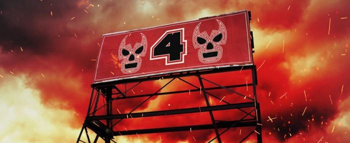 Se confirma una cuarta temporada de Lucha Underground