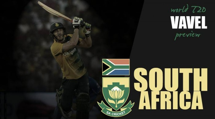 World T20 2016 Preview: Can South Africa defy the odds and win in India?
