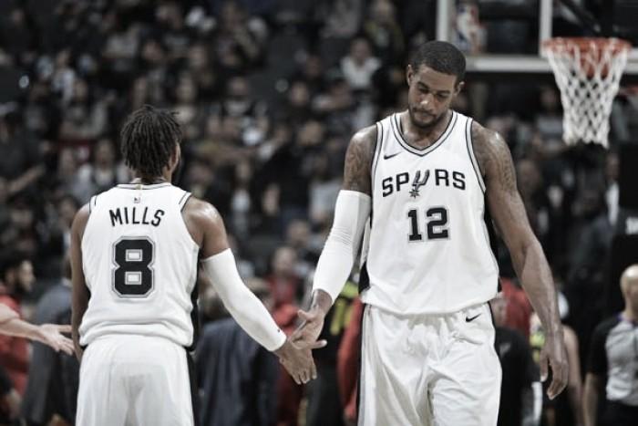 NBA, San Antonio Spurs con il fiato corto e il caso Leonard