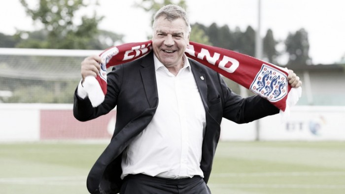 Slovakia vs England Preview: Big Sam takes charge of first Three Lions match