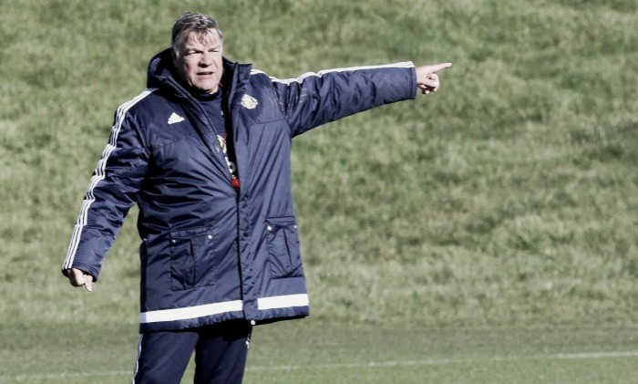 Allardyce awaits West Ham fans' reaction