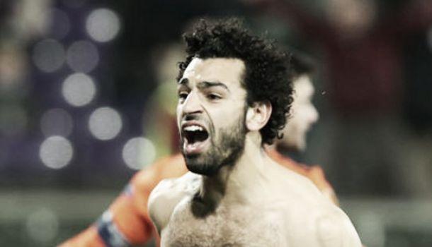Salah, che colpo per la viola