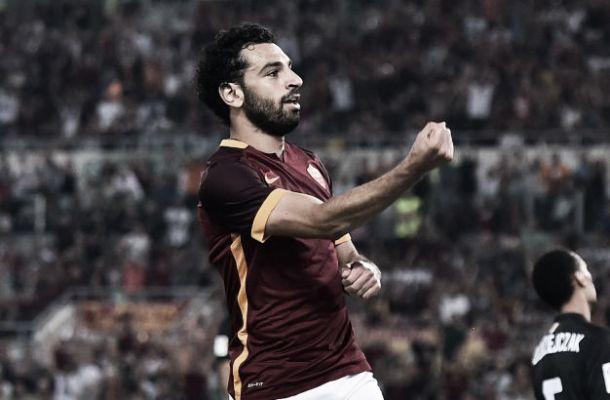 Serie A, le decisioni del giudice sportivo: solo un turno a Salah