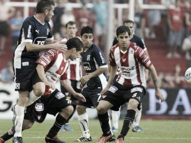 Resultado Instituto de Córdoba - Independiente 2014 (1-2)