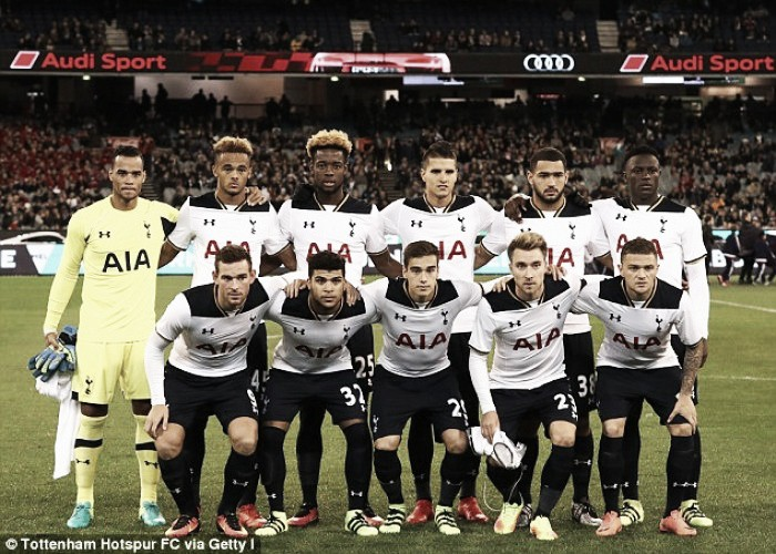 Tottenham Hotspur 0-1 Atletico Madrid - Spurs Player Ratings: Who shone in Melbourne?