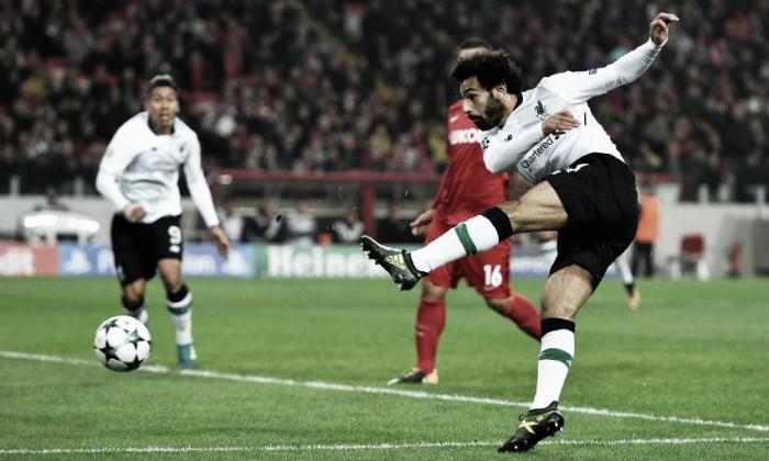 Previa Liverpool - Spartak de Moscú: no volver a caer en la trampa