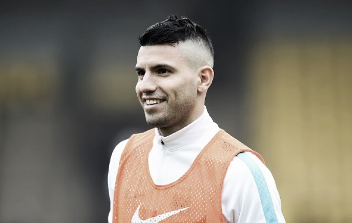 Pellegrini hopes Agüero can remain at City for longer - despite Independiente wish