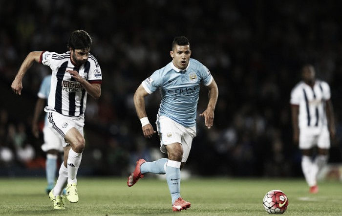 Manchester City - West Bromwich Albion preview: Citizens eager to sustain momentum