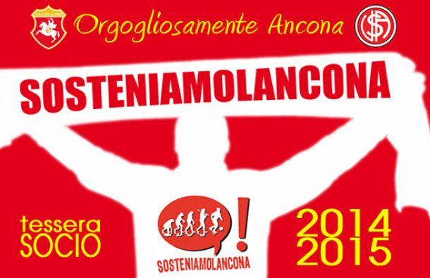 L'Ancona appartiene ai suoi tifosi