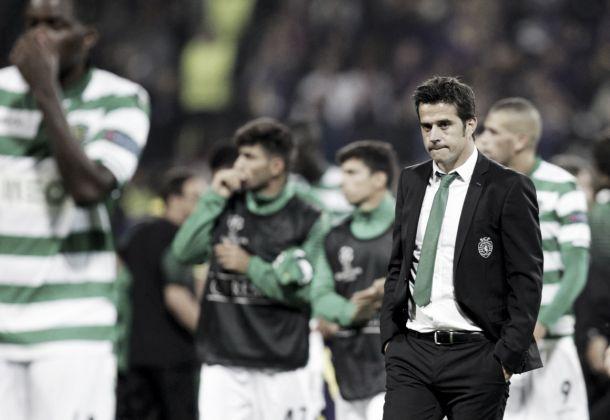 Sporting à beira de perder novo treinador: Marco Silva de saída do Sporting