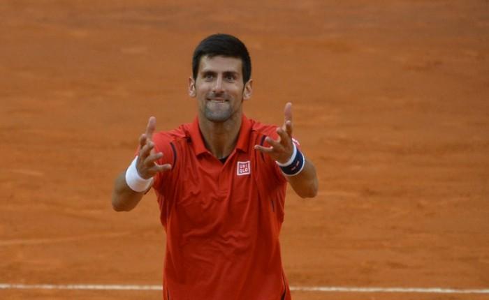 Roland Garros: Djokovic conquista Parigi, è leggenda