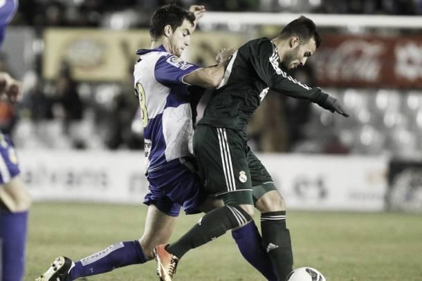 Raúl Goni vuelve a sufrir una rotura de ligamentos