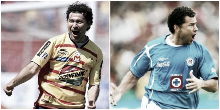 Miguel Sabah, digno goleador 'celeste' y 'monarca'