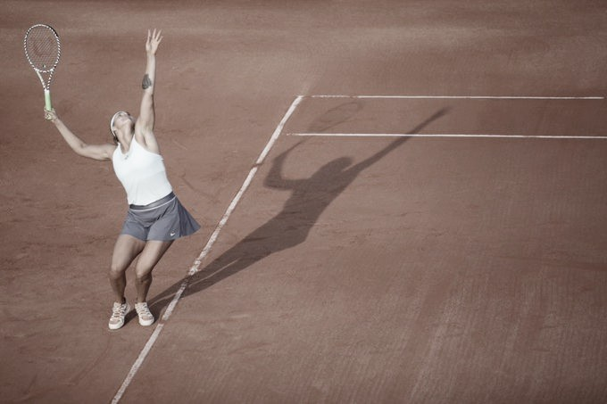 Sabalenka atropela Zhu na estreia no WTA de Strasbourg