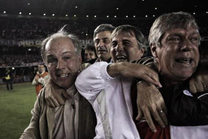 Estudiantes y la Libertadores, una historia de amor