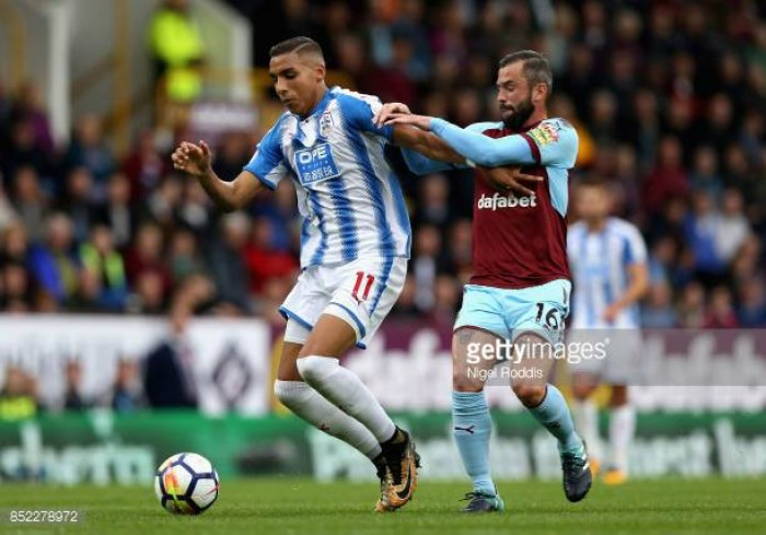 Huddersfield Town Predicted XI vs Bolton Wanderers: David Wagner expected to ring the changes