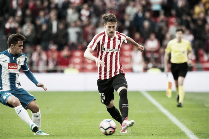 Saborit renueva con el Athletic